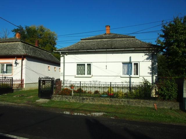 Rodinný dom Kuzmice