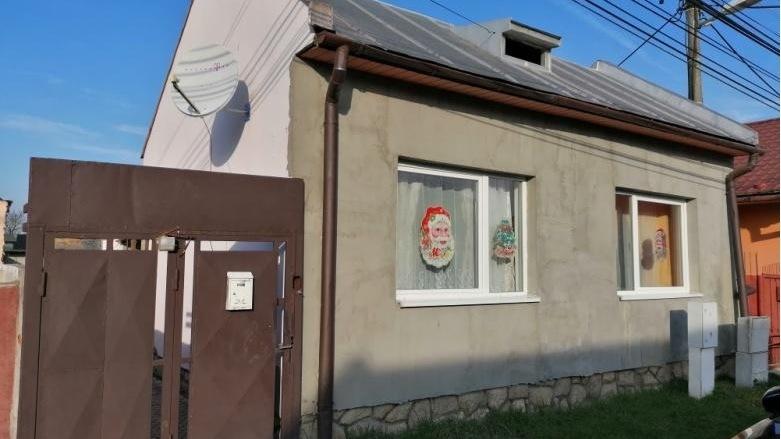 Rodinný dom Michalovce