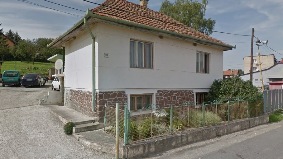 Rodinný dom Kecerovce